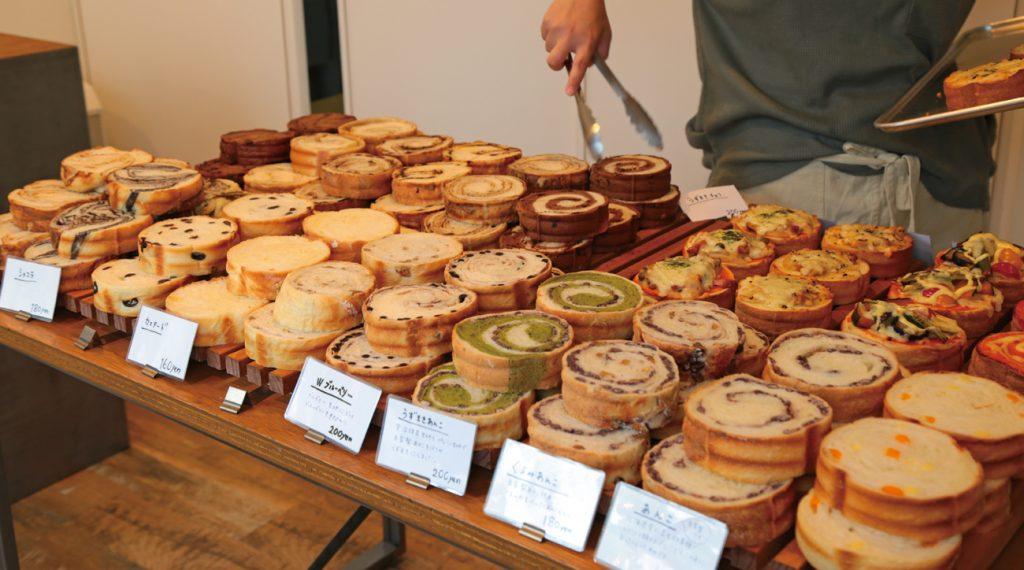 《鳴門市/Kreis Bakery Inui(クライスベーカリーイヌイ)》新登場のベーカリー&工房。かわいくて食べやすい 愛されパンがズラリ!