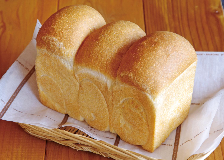 《阿南市/M's(エムズ)パンダ工房》新登場のベーカリー&工房。 酵母に、パンに 母の愛をこめて