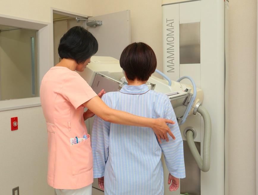 《徳島市/とくしまブレストケアクリニック》ピンクリボンの季節。編集部が乳がん検診を受けてみた