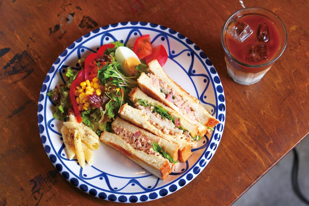 《まとめ》このカフェのパンランチ…充実感ハンパなし! ワンランク上の一皿・10選