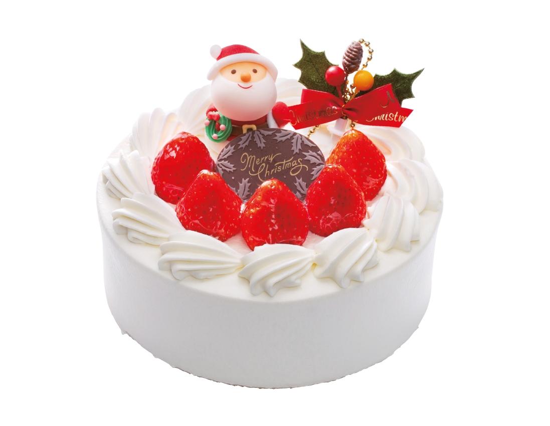 《まとめ》2019年のクリスマスを楽しもう☆パーティーの主役になる徳島のクリスマスケーキ14選