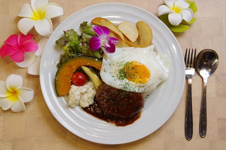 《徳島市・イオンモール徳島》寒い徳島でも常夏リゾート気分に浸れるハワイアンカフェ誕生!