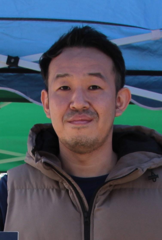 十代目・田村栄一郎さん
