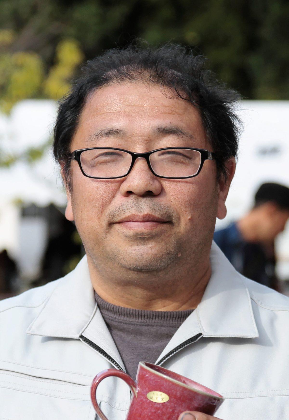 瀧野佳宏さん