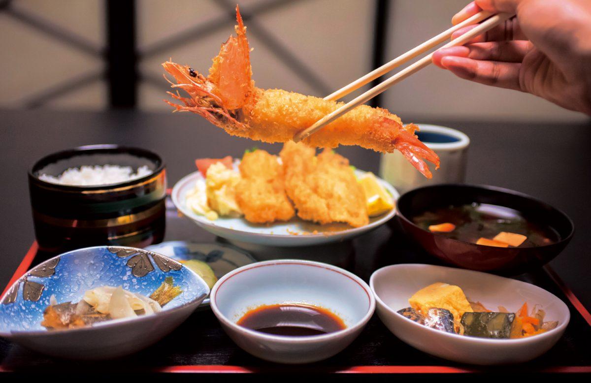 《まとめ》ガッツリ豪華でコスパも良い。酒場の昼定食はどれも食べても抜かりなし!!(前・徳島市内篇)
