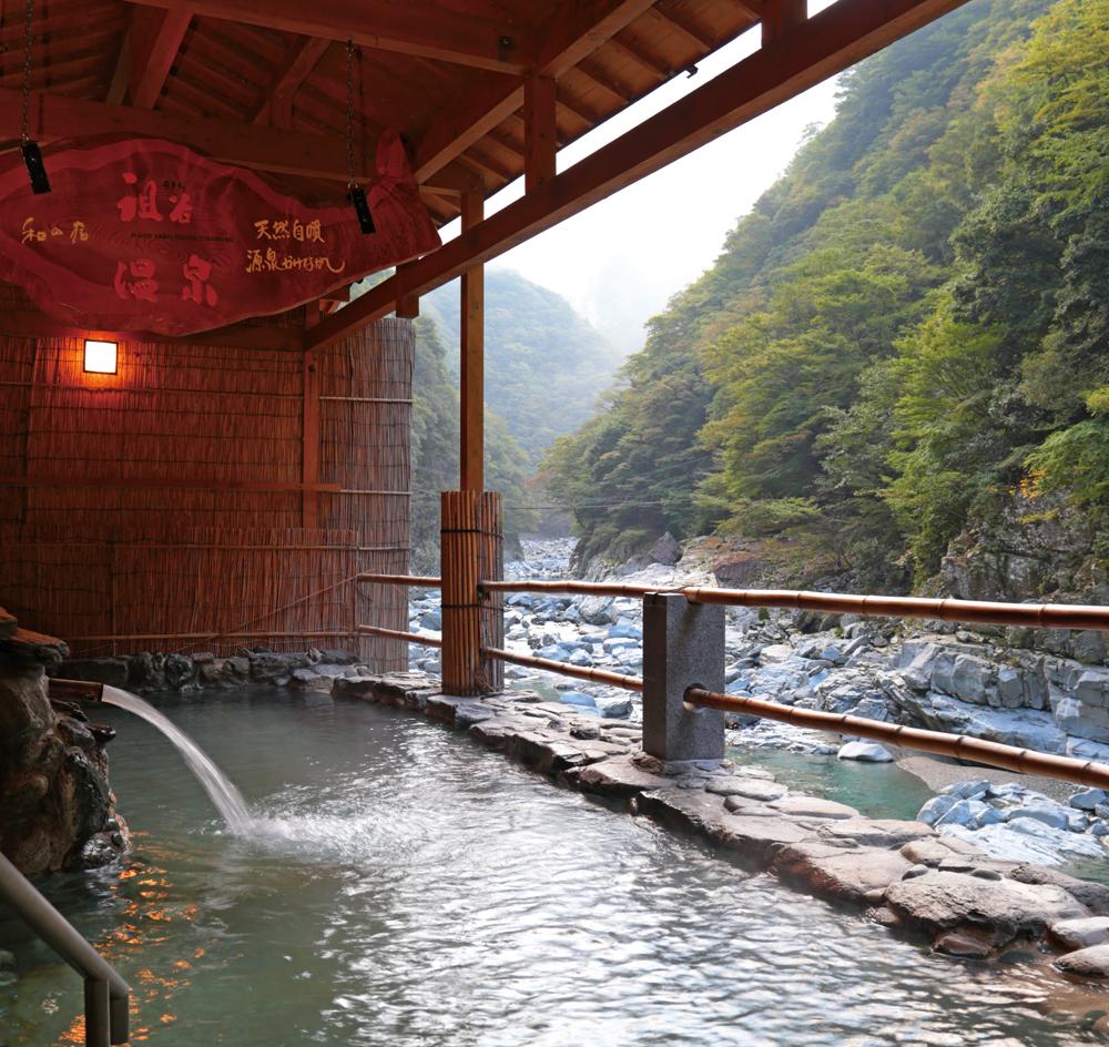 《まとめ》癒やし効果抜群! 絶景を楽しむ露天風呂8選。溜まった疲れを吹っ飛ばそう