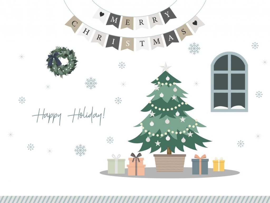 《クリスマス》今年は何をプレゼントに選びますか? -クリスマスコスメ、ファッションアイテムをご紹介-