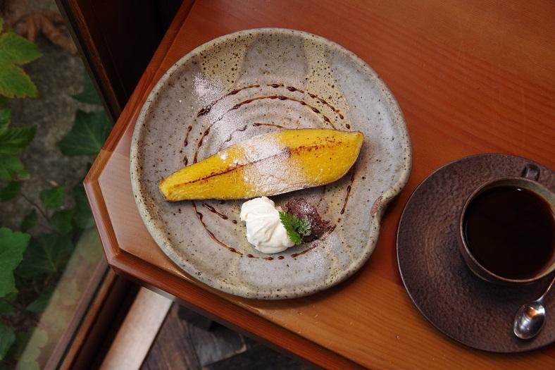 《徳島市/櫻茶屋》鳴門金時のおいしさを丸ごと味わい尽くす!「飲める」ほどクリーミーなスイートポテトに感動