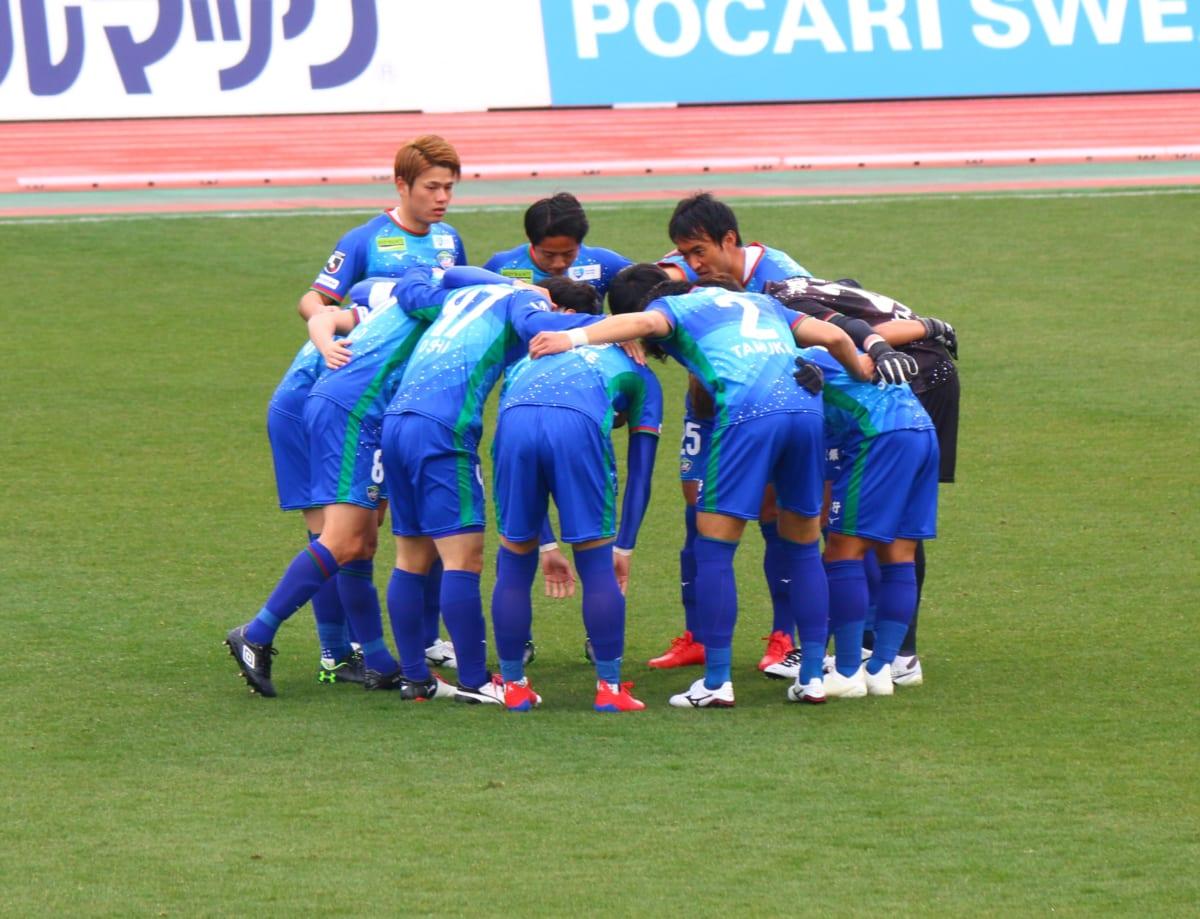 《スポーツ・サッカー》J1昇格まであと1勝  徳島ヴォルティスVS湘南ベルマーレ 運命の1戦