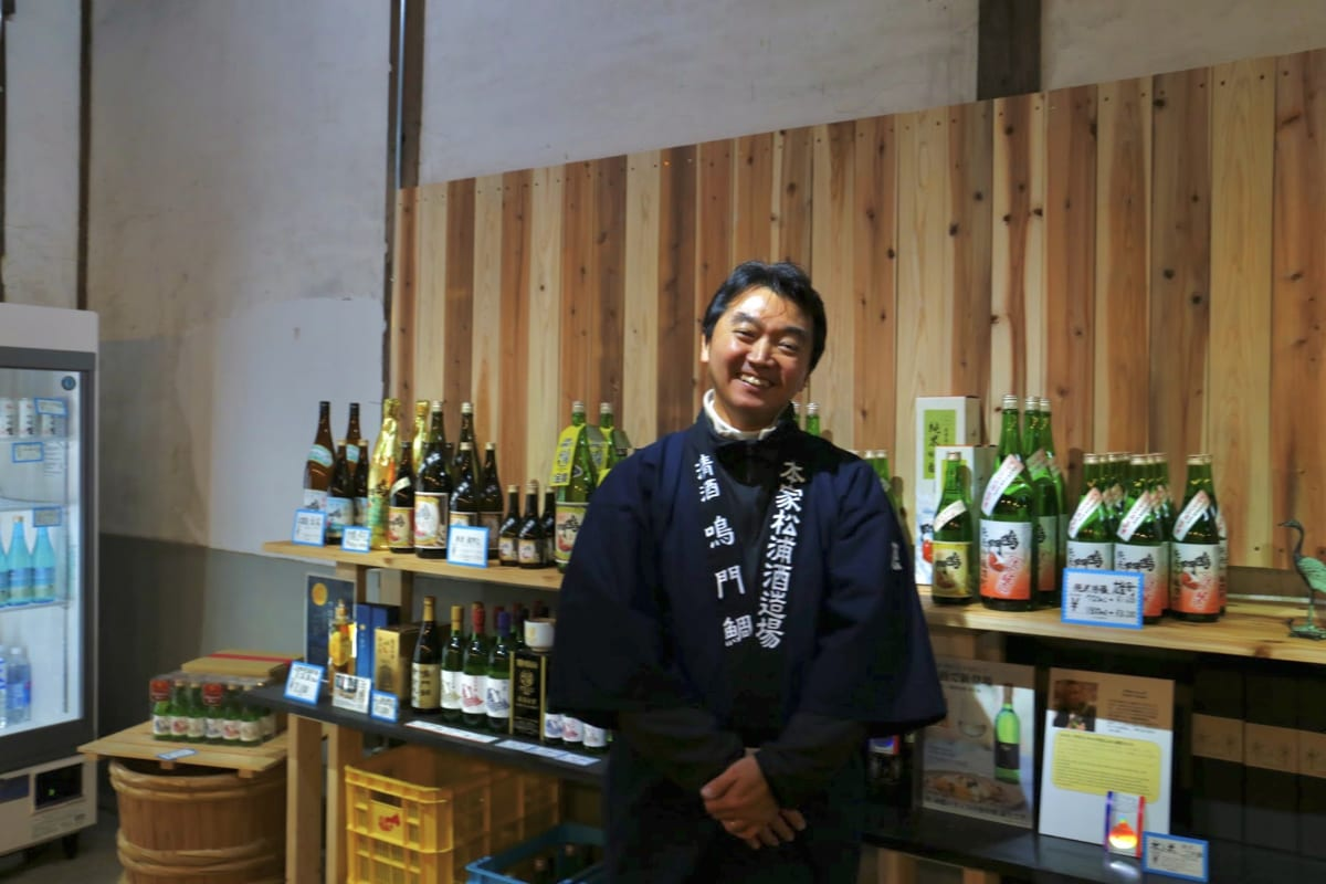 【徳島/鳴門市】阿波の地酒を育てる酒蔵巡りへ!知れば知るほど深みにハマる、日本酒の世界へ誘われて。