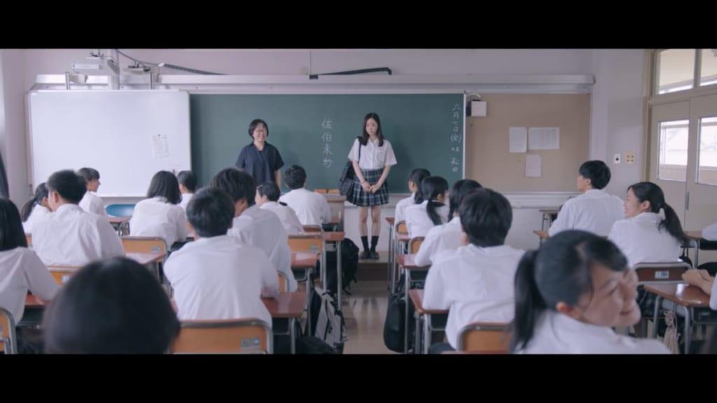 【徳島が舞台】映画『ぞめきのくに』の上映会を2/23(日)に開催