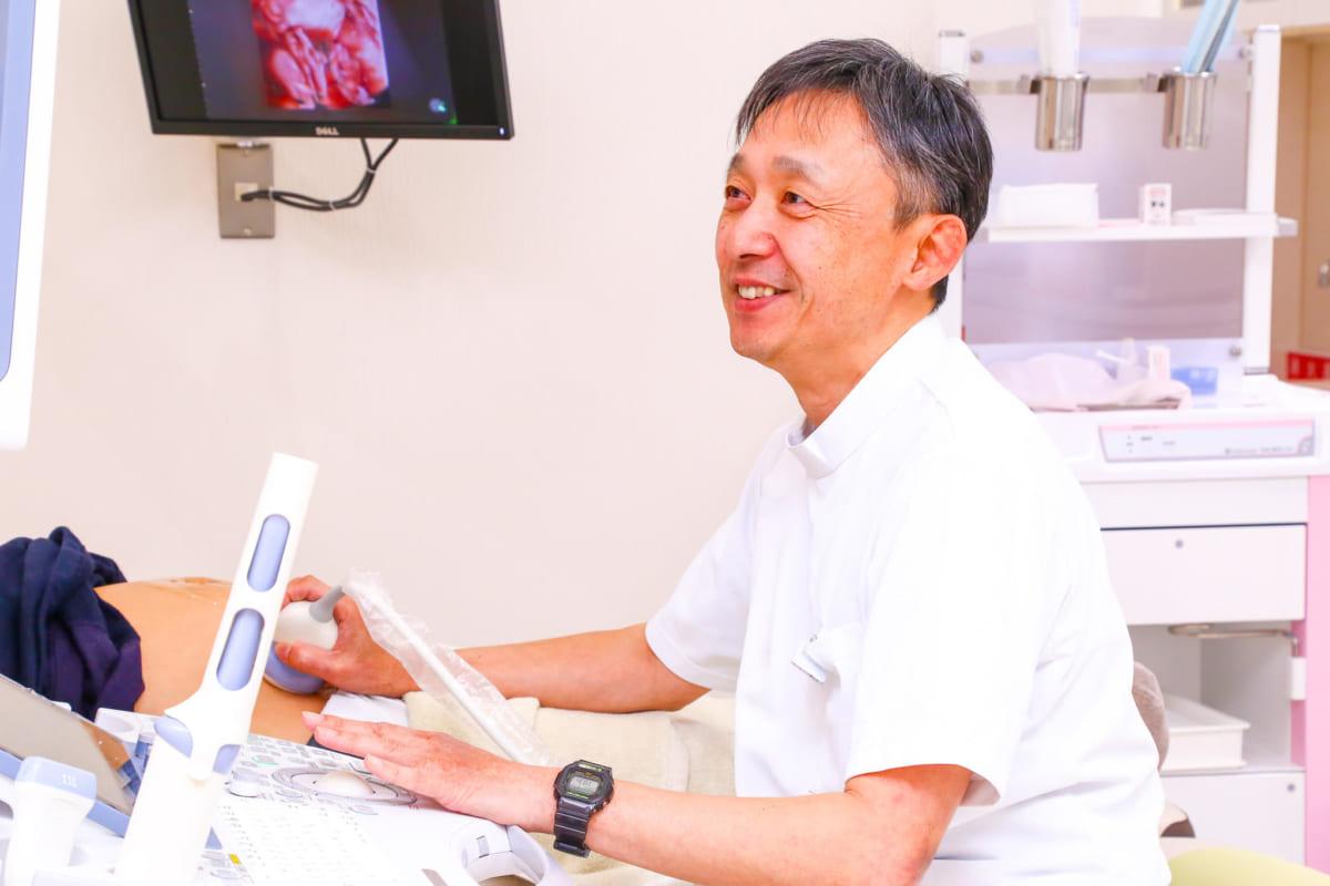 《徳島市/山城公園レディースクリニック》子宮頚がん検診について