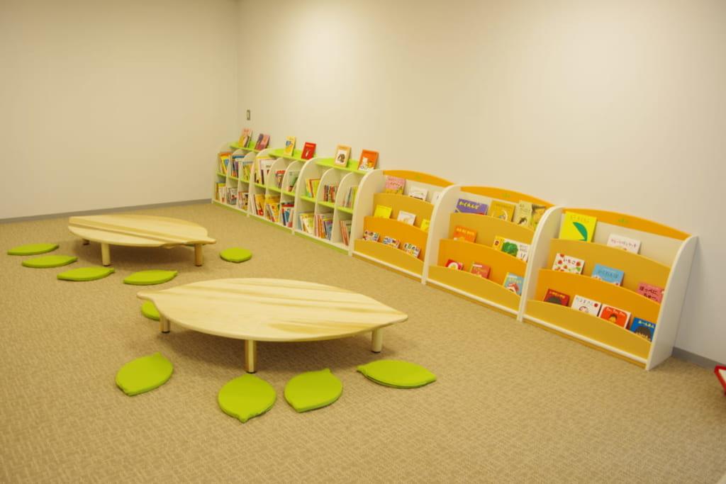 《吉野川市》子育て家族の心強い味方! 吉野川市の子育て支援センター「ちびっこプラザ」オープン