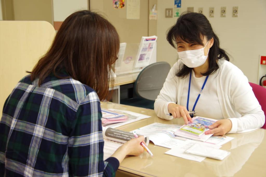 《徳島市》妊娠期から子育て期までの ママ・パパに寄り添う支援センター「ひまわりっこ」開設!