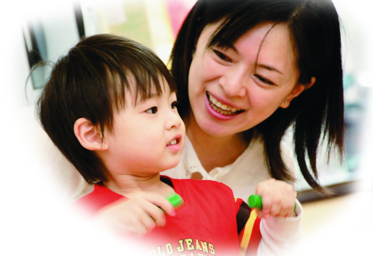 《徳島市ほか/カワイ音楽教室》人気の親子リトミックで、音楽や英語を楽しもう!