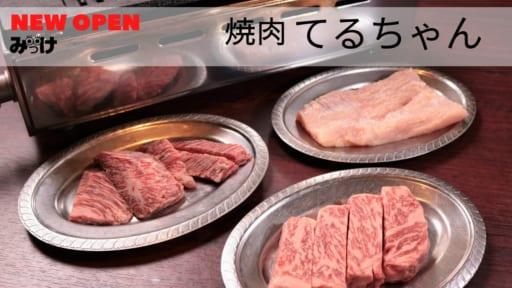 【8月OPEN】焼肉てるちゃん(徳島市秋田町)網焼きコンロか鉄板焼きか? アナタが選ぶのはどっちだ。