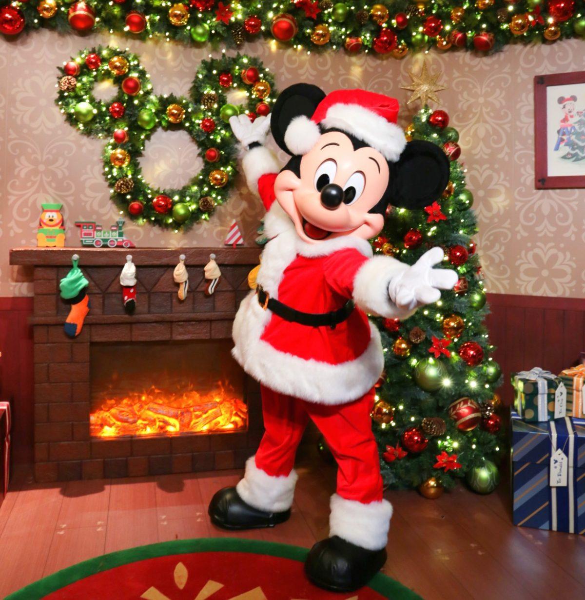 《香港ディズニー特集》徳島から意外と近い! 香港ディズニーでクリスマス