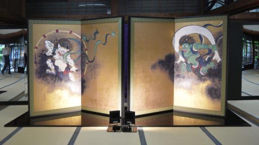 大塚オーミ陶業「多彩な表現展-陶板でめぐる日本美の世界-」