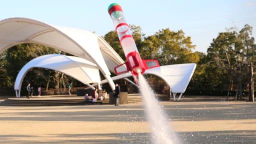 第4回あすたむロケットフェスティバル