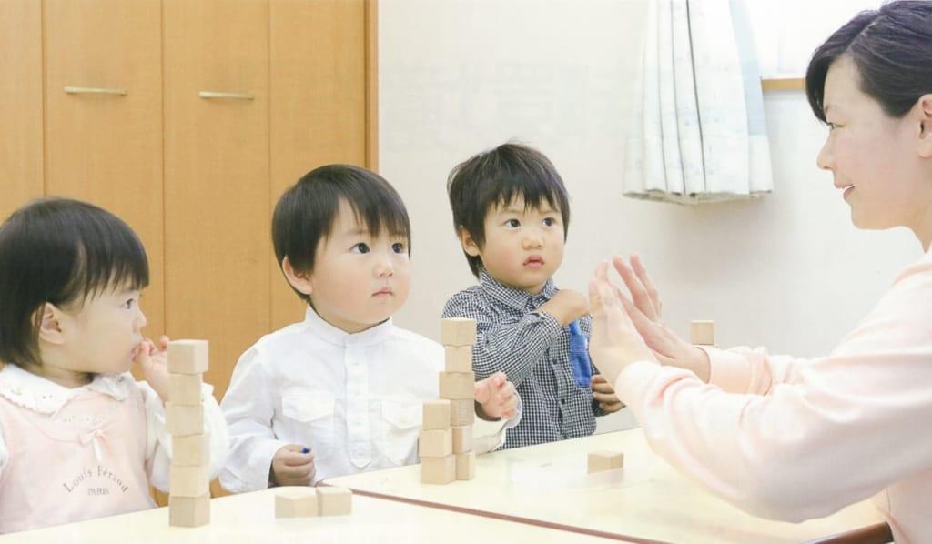 児 未 就学 未就学児の命をまもる!新しい防災訓練