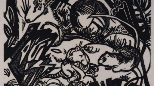 所蔵作品展 徳島のコレクション 2021年度第1期 特集「新収蔵作品を中心に」[4/29~5/6休館]