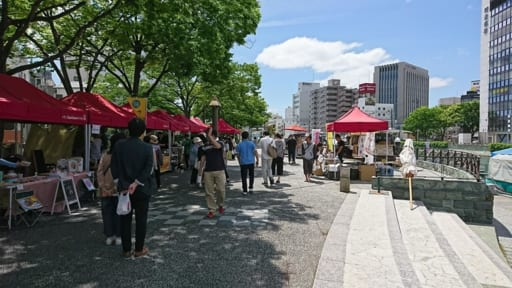 トモニsunsunマーケット[開催中止]