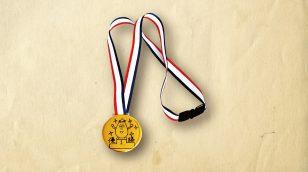 手作り工房「金メダル」